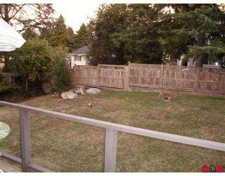 """Photo 7: 11328 GLEN AVON DR in Surrey: Bolivar Heights House for sale in """"BIRDLAND"""" (North Surrey)  : MLS®# F2619339"""
