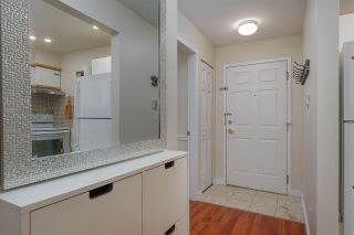 """Photo 2: 224 6820 RUMBLE Street in Burnaby: South Slope Condo for sale in """"GOVERNOR'S WALK"""" (Burnaby South)  : MLS®# R2257500"""