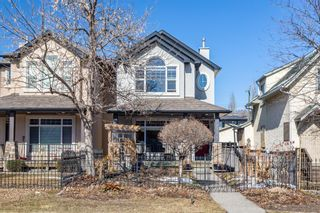 Main Photo: 2334 3 Avenue NW in Calgary: West Hillhurst Semi Detached for sale : MLS®# A1082793