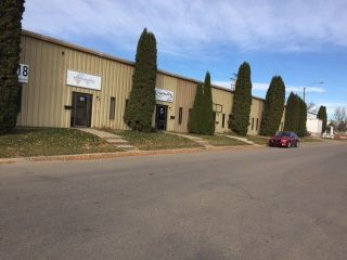 Photo 1: 818 Cynthia Street East in Saskatoon: Airport Industrial Commercial for sale