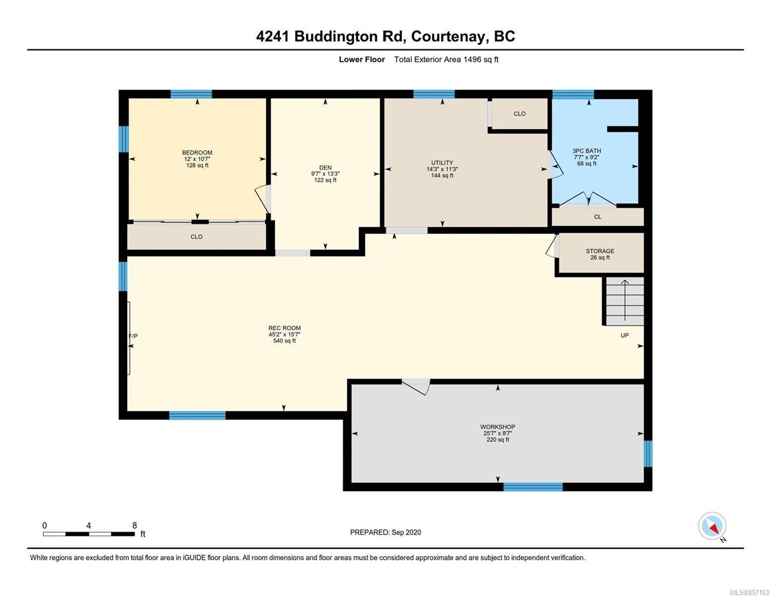Photo 60: Photos: 4241 Buddington Rd in : CV Courtenay South House for sale (Comox Valley)  : MLS®# 857163