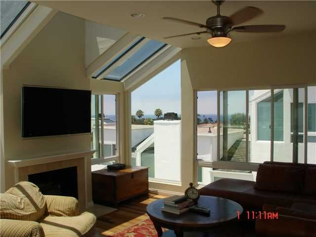 Photo 5: Photos: SOLANA BEACH Condo for sale : 3 bedrooms : 342 Shoemaker Court