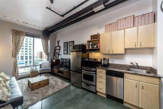 Photo 2: 510 10024 JASPER Avenue in Edmonton: Zone 12 Condo for sale : MLS®# E4239725