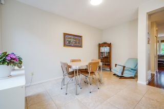 """Photo 13: 63 8415 CUMBERLAND Place in Burnaby: The Crest Townhouse for sale in """"Ashcombe"""" (Burnaby East)  : MLS®# R2625029"""