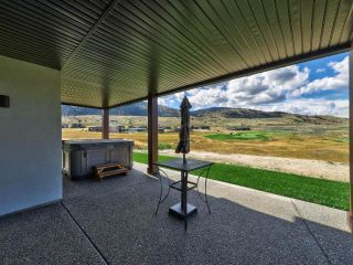 Photo 44: 224 RUE CHEVAL NOIR in Kamloops: Tobiano House for sale : MLS®# 160246