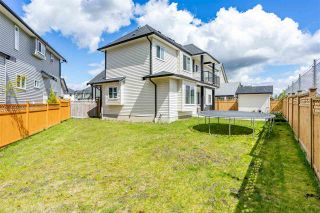 Photo 20: 27614 RAILCAR Crescent in Abbotsford: Aberdeen House for sale : MLS®# R2413224