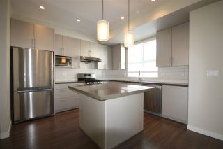 """Photo 8: 10 6180 ALDER Street in Richmond: McLennan North Townhouse for sale in """"TURNBERRY LANE"""" : MLS®# R2176441"""