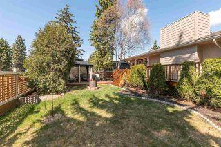 Photo 41: 14016 85 Avenue in Edmonton: Zone 10 House for sale : MLS®# E4243723