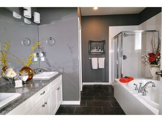 Photo 13: 3387 HORIZON Drive in Coquitlam: Burke Mountain House for sale : MLS®# V1057281