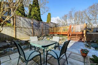 Photo 17: 1 1356 Slater St in VICTORIA: Vi Mayfair Row/Townhouse for sale (Victoria)  : MLS®# 806611