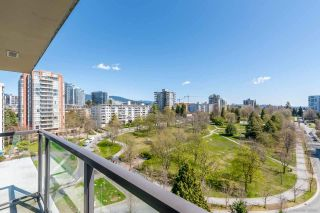 """Photo 3: PH2 683 W VICTORIA Park in North Vancouver: Lower Lonsdale Condo for sale in """"MIRA ON THE PARK"""" : MLS®# R2581908"""