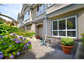 """Photo 10: # 7 258 W 14TH ST in North Vancouver: Central Lonsdale Condo for sale in """"Maple Lane"""" : MLS®# V899385"""