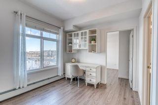 Photo 19: 408 6703 New Brighton Avenue SE in Calgary: New Brighton Apartment for sale : MLS®# A1072646
