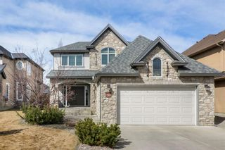 Main Photo: 280 TUSCANY ESTATES Rise NW in Calgary: Tuscany Detached for sale : MLS®# A1092327
