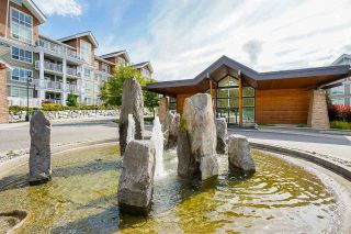 """Photo 34: 207 6490 194 Street in Surrey: Clayton Condo for sale in """"Waterstone- Esplanade Grande"""" (Cloverdale)  : MLS®# R2581098"""