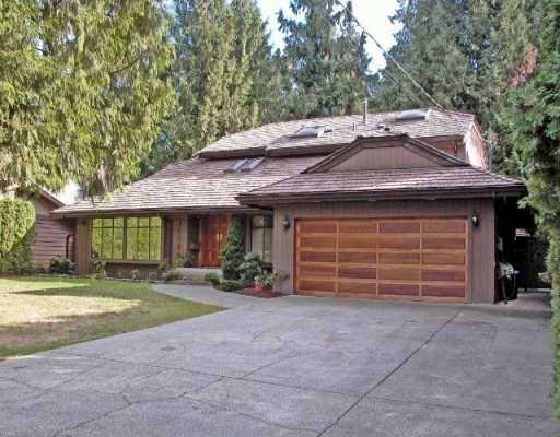 "Main Photo: 21576 124TH AV in Maple Ridge: West Central House for sale in ""SHADY LANE"" : MLS®# V613110"