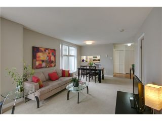 """Photo 1: B705 1331 HOMER Street in Vancouver: Yaletown Condo for sale in """"PACIFIC POINT"""" (Vancouver West)  : MLS®# V990433"""