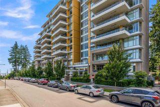 Photo 1: 501 1501 VIDAL STREET in Surrey: White Rock Condo for sale (South Surrey White Rock)  : MLS®# R2576583
