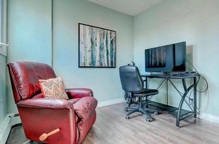 Photo 14: 701 1107 15 Avenue SW in Calgary: Beltline Apartment for sale : MLS®# A1110302