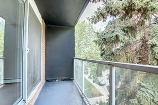 Photo 30: 406 501 57 Avenue SW in Calgary: Windsor Park Apartment for sale : MLS®# A1142596