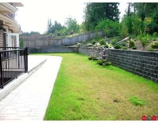 """Photo 11: 3076 161A Street in Surrey: Grandview Surrey House for sale in """"MORGAN ACRES"""" (South Surrey White Rock)  : MLS®# F2925123"""