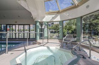 """Photo 16: 114 1200 EASTWOOD Street in Coquitlam: North Coquitlam Condo for sale in """"Lakeside Terrace"""" : MLS®# R2404365"""