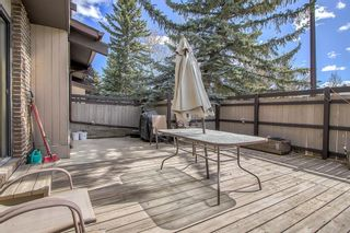 Photo 40: 25 2210 Oakmoor Drive SW in Calgary: Palliser Row/Townhouse for sale : MLS®# A1092657
