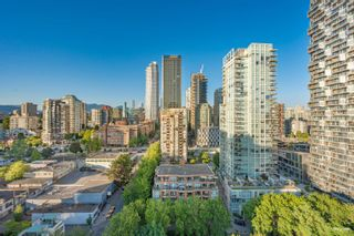Photo 21: 2103 1500 HORNBY STREET in Vancouver: Yaletown Condo for sale (Vancouver West)  : MLS®# R2619407