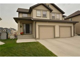 Photo 1: 149 SUNSET Common: Cochrane Residential Attached for sale : MLS®# C3631506