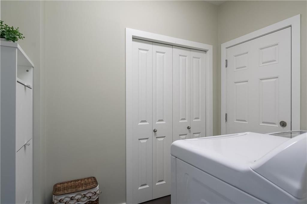 Photo 18: Photos: 22 Vestford Place in Winnipeg: South Pointe Residential for sale (1R)  : MLS®# 202116964