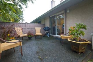 Photo 27: 3 4120 Interurban Rd in : SW Strawberry Vale Row/Townhouse for sale (Saanich West)  : MLS®# 856425