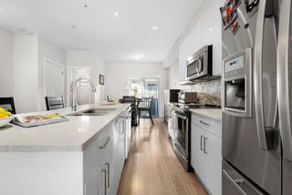 """Photo 9: 51 20860 76 Avenue in Langley: Willoughby Heights Townhouse for sale in """"Lotus Living"""" : MLS®# R2615807"""