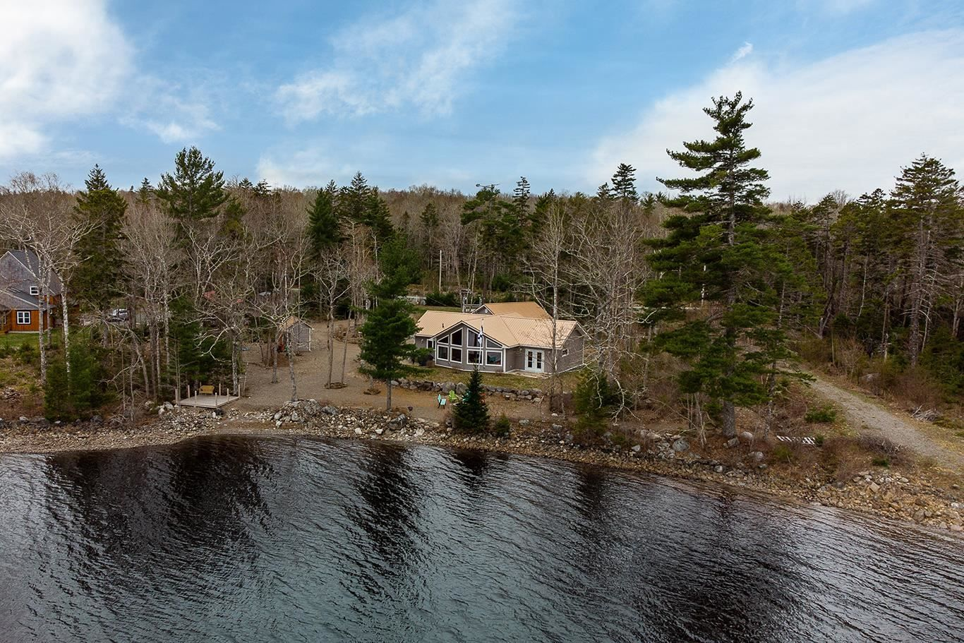 Main Photo: 519 Kill Dog Cove Road in Parkdale: 405-Lunenburg County Residential for sale (South Shore)  : MLS®# 202111106