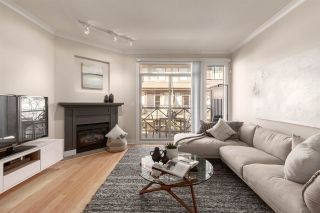 "Photo 2: 49 6233 BIRCH Street in Richmond: McLennan North Townhouse for sale in ""Hampton's Gate"" : MLS®# R2567524"