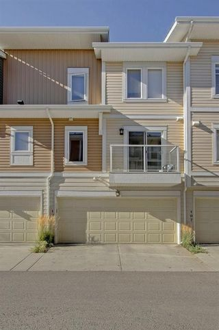 Photo 27: 105 AUBURN BAY Square SE in Calgary: Auburn Bay Row/Townhouse for sale : MLS®# C4278130