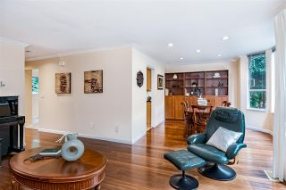 """Photo 12: 1 2990 PANORAMA Drive in Coquitlam: Westwood Plateau Townhouse for sale in """"WESTBROOK VILLAGE"""" : MLS®# R2560266"""