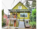 Property Photo: 3576 MARSHALL ST in Vancouver