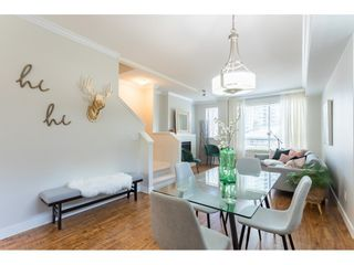 """Photo 7: 5 301 KLAHANIE Drive in Port Moody: Port Moody Centre Townhouse for sale in """"Currents @ Klahanie"""" : MLS®# R2475396"""