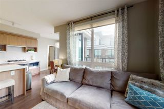 "Photo 3: 325 9388 ODLIN Road in Richmond: West Cambie Condo for sale in ""OMEGA by CONCORD PACIFIC"" : MLS®# R2531947"
