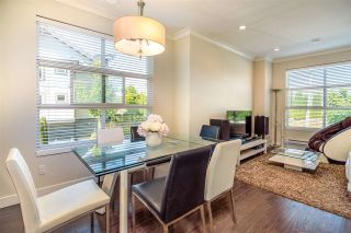 Main Photo: 25 4191 NO. 4 Road in Richmond: West Cambie Townhouse for sale : MLS®# R2583300