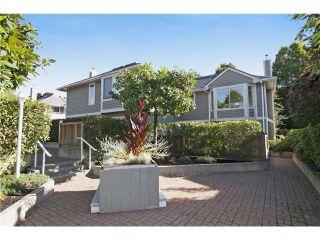Photo 1: # 11 849 TOBRUCK AV in North Vancouver: Hamilton Condo for sale : MLS®# V1029570