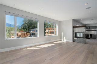 "Photo 5: 3350 DESCARTES Place in Squamish: University Highlands House for sale in ""University Highlands"" : MLS®# R2201391"