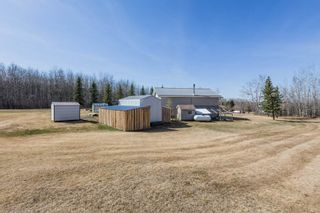 Photo 37: 1 465070 Rge Rd 20: Rural Wetaskiwin County Manufactured Home for sale : MLS®# E4239602