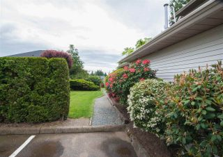 """Photo 2: 35 32361 MCRAE Avenue in Mission: Mission BC Townhouse for sale in """"SPENCER ESTATES"""" : MLS®# R2581222"""