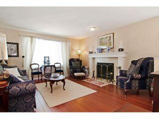 Photo 4: 11611 WARESLEY Street in Maple Ridge: Southwest Maple Ridge House for sale : MLS®# V1127993