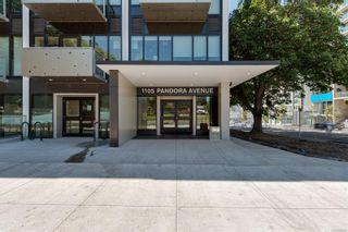Photo 19: N316 1105 Pandora Ave in : Vi Downtown Condo for sale (Victoria)  : MLS®# 878452