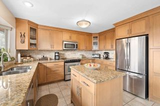 Photo 7: 517 TEMPE Crescent in North Vancouver: Upper Lonsdale House for sale : MLS®# R2577080