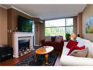 """Photo 5: # 211 12148 224TH ST in Maple Ridge: East Central Condo for sale in """"THE PANORAMA"""" : MLS®# V897742"""