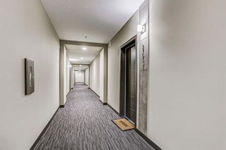 Photo 30: 205 8530 8A Avenue SW in Calgary: West Springs Apartment for sale : MLS®# A1080205