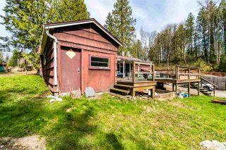 Photo 26: 52844 YALE Road in Rosedale: Rosedale Popkum House for sale : MLS®# R2561796